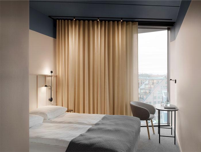 grow hotel stockholm interiors note design studio 6