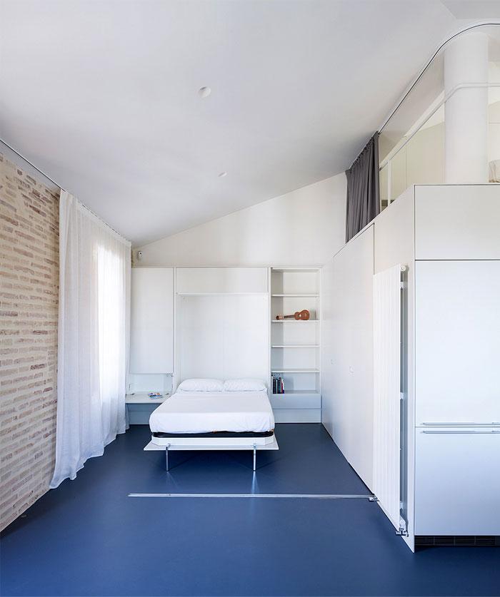 loft duplex studio nada 11