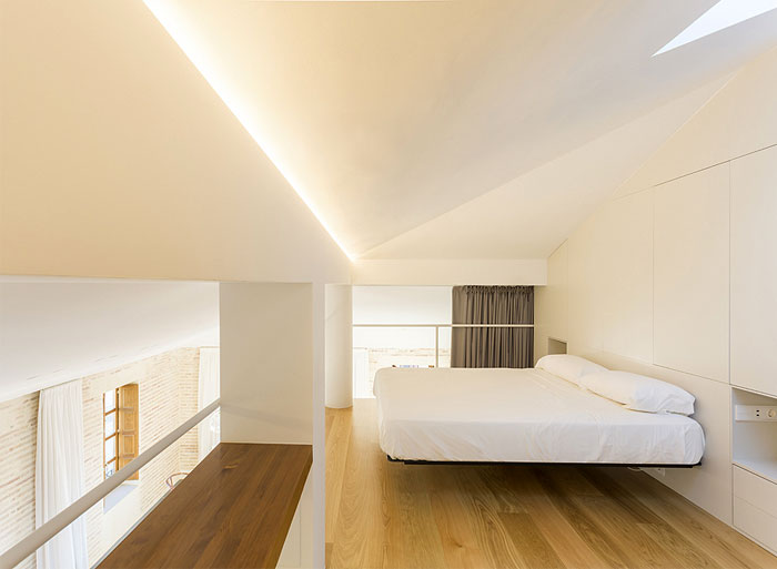 loft duplex studio nada 4