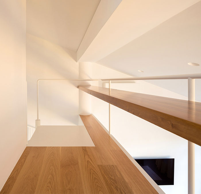 loft duplex studio nada 5