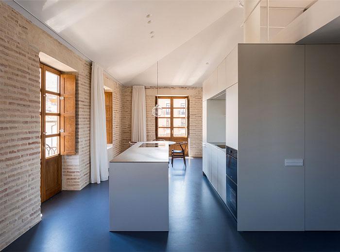 loft duplex studio nada 6