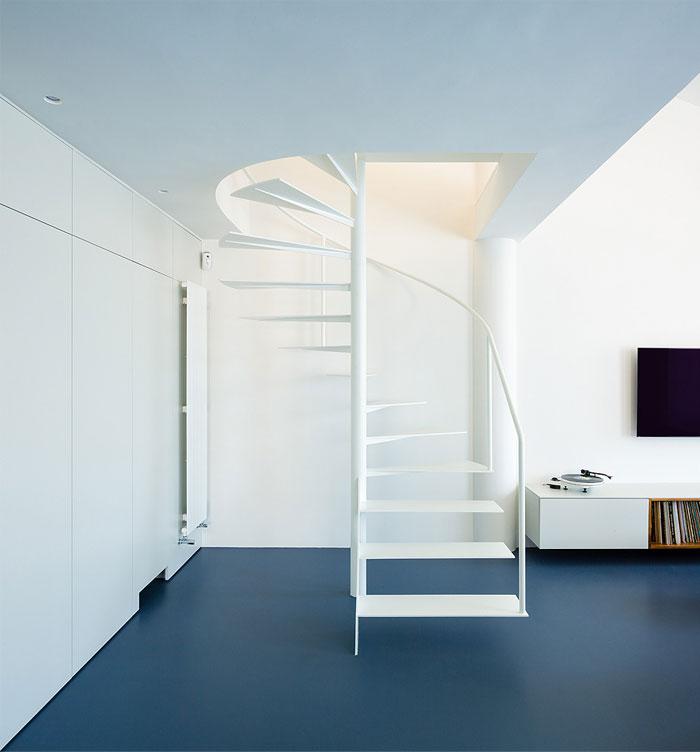 loft duplex studio nada 8