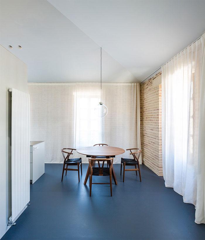 loft duplex studio nada 9
