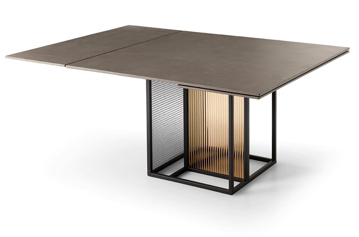 theo dining tables simone bonanni fiam 3