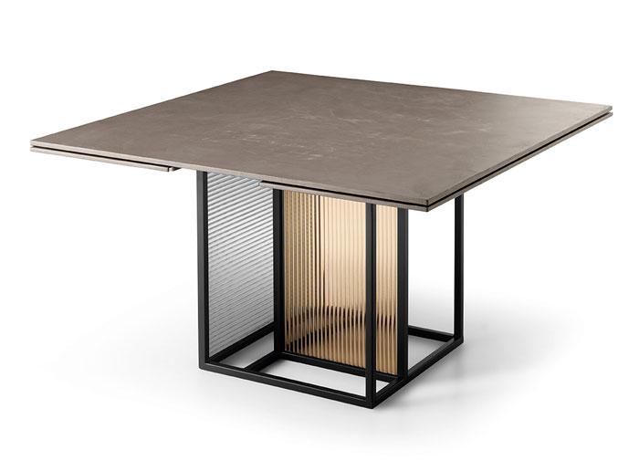 theo dining tables simone bonanni fiam 5