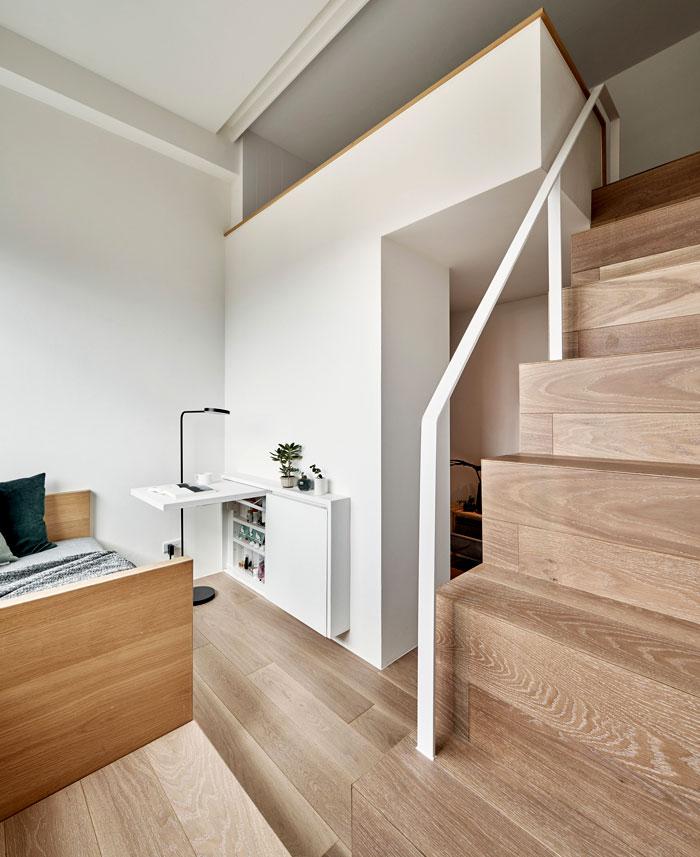 tiny apartment little design taipei 5