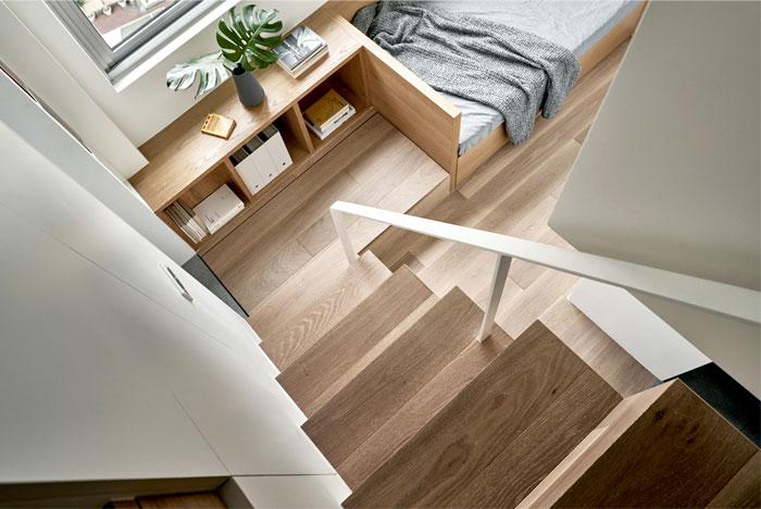 tiny apartment little design taipei 9