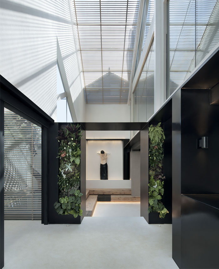 Cultural Space No 16 Tanzo Space Design Office 6