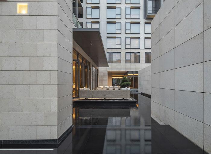 Joyze Hotel Xiamen 1