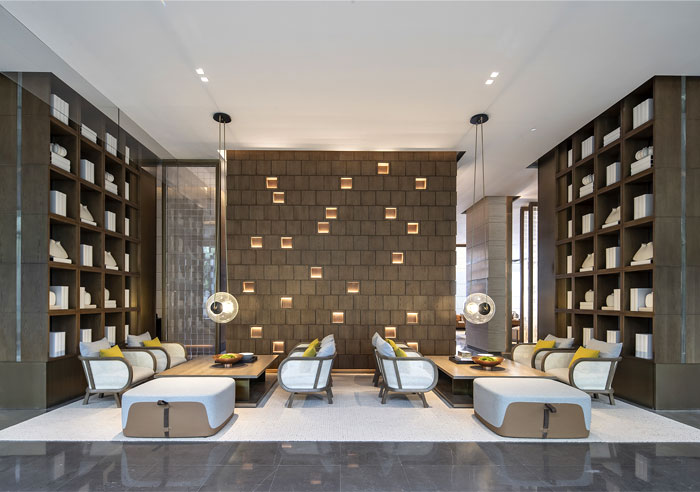 Joyze Hotel Xiamen 13