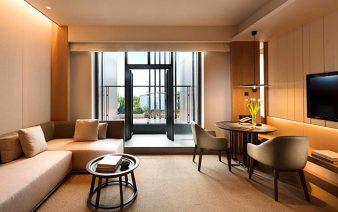 Joyze Hotel Xiamen 338x212
