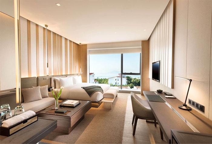 Joyze Hotel Xiamen 4