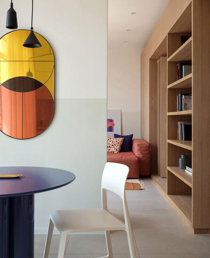 apartment under 50 square meters 11