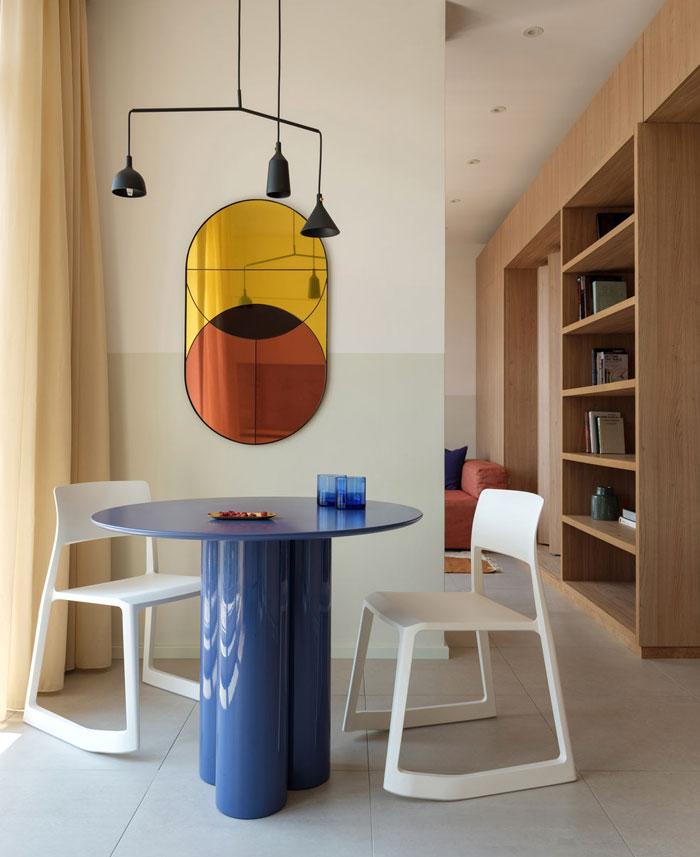 apartment under 50 square meters 3