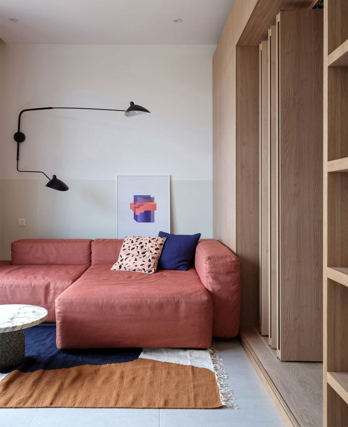 apartment under 50 square meters 8