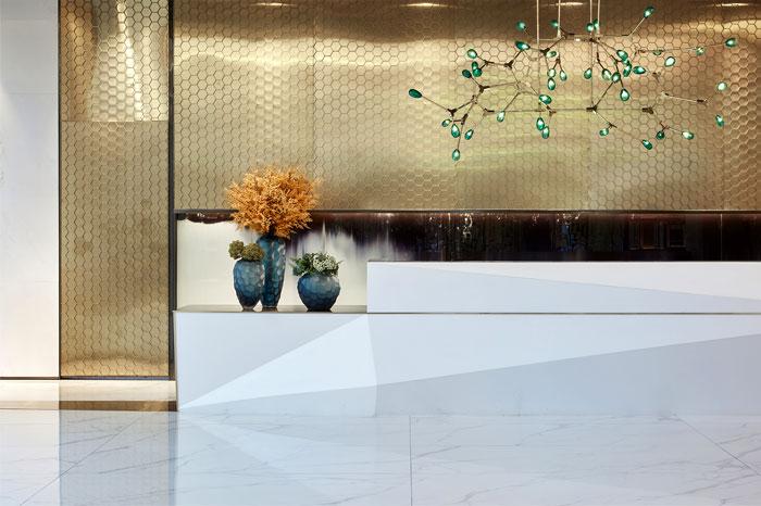 do think hangzhou sales center show flats 13