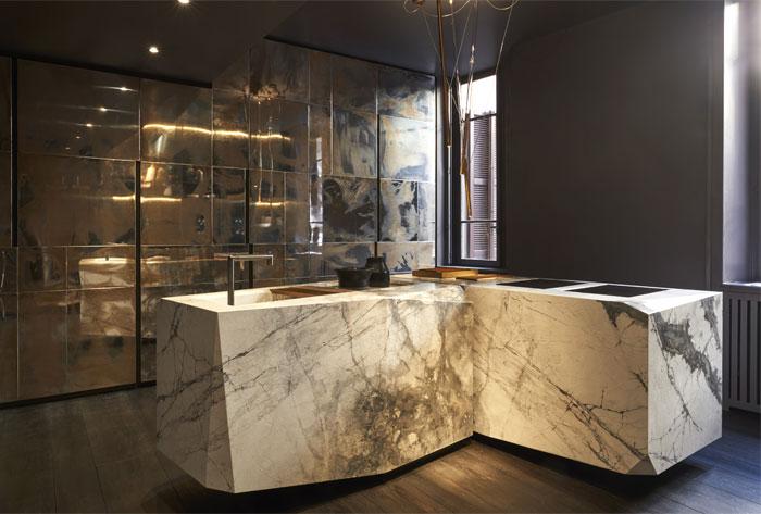 henge furniture colection milan design week 3
