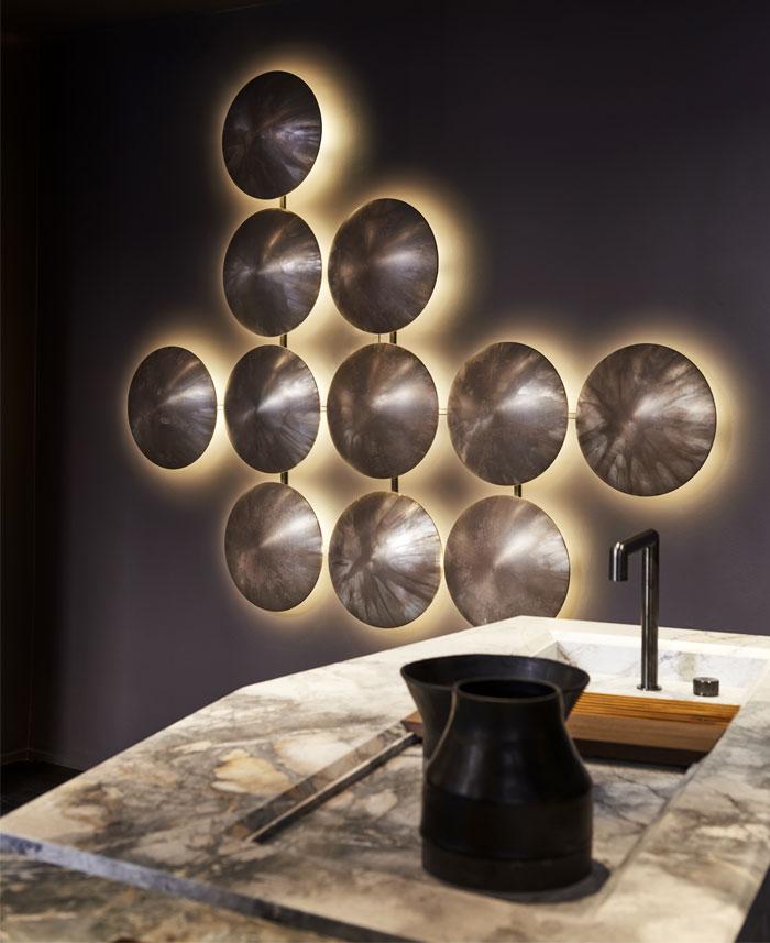 henge furniture colection milan design week 6