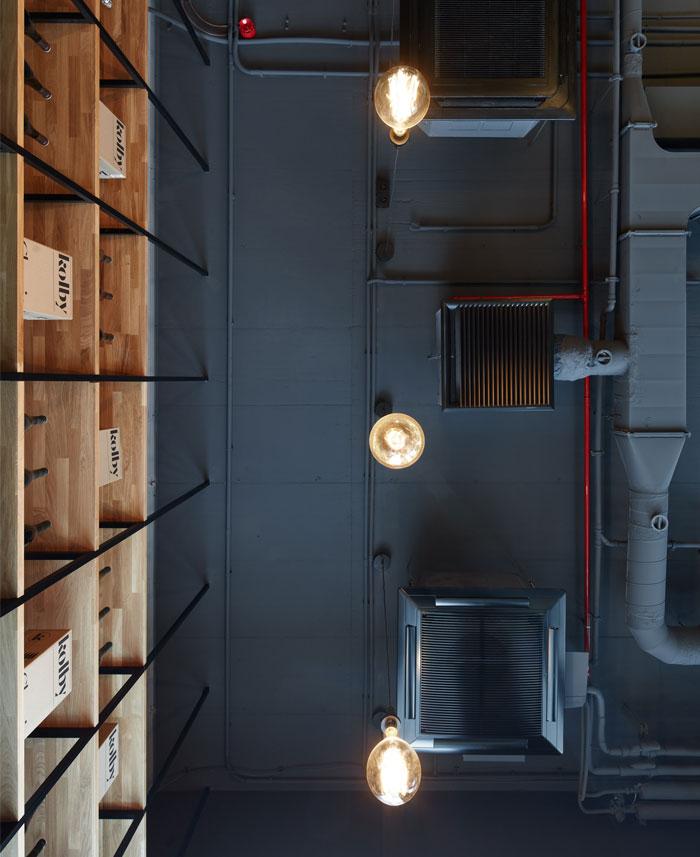 kolby wine bar CMC architects 2