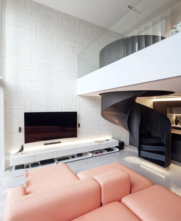 loft diego arquitetura nacional 13
