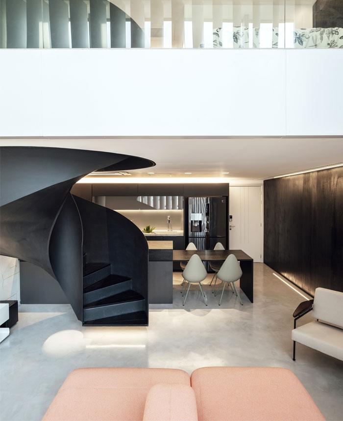 loft diego arquitetura nacional 14