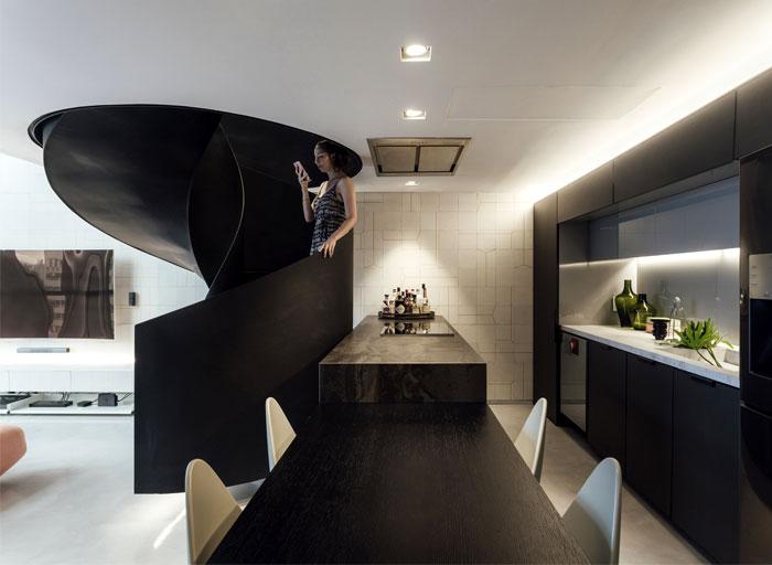 loft diego arquitetura nacional 8