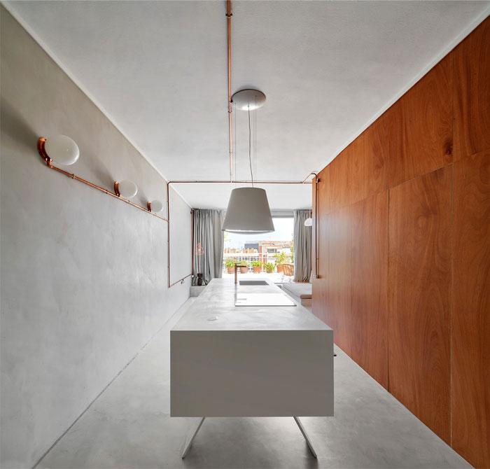 marina project flat renovation 1