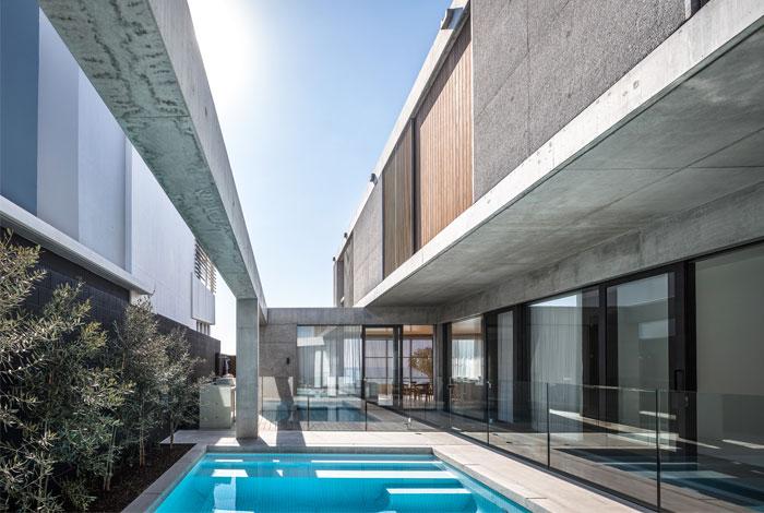 mermaid beach residence be architecture 12