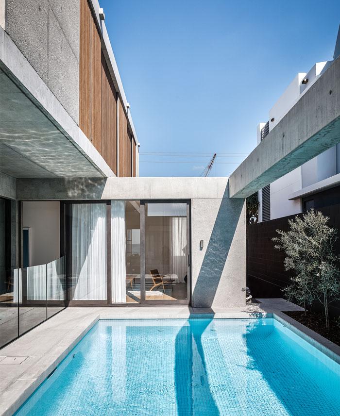 mermaid beach residence be architecture 3