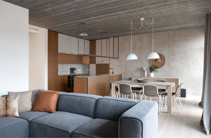 minimalist apartment design petreikiene 13