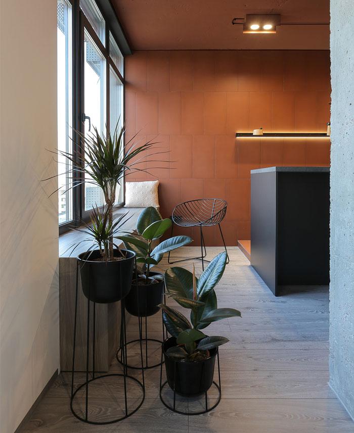 sobo studio sienna color apartment 11