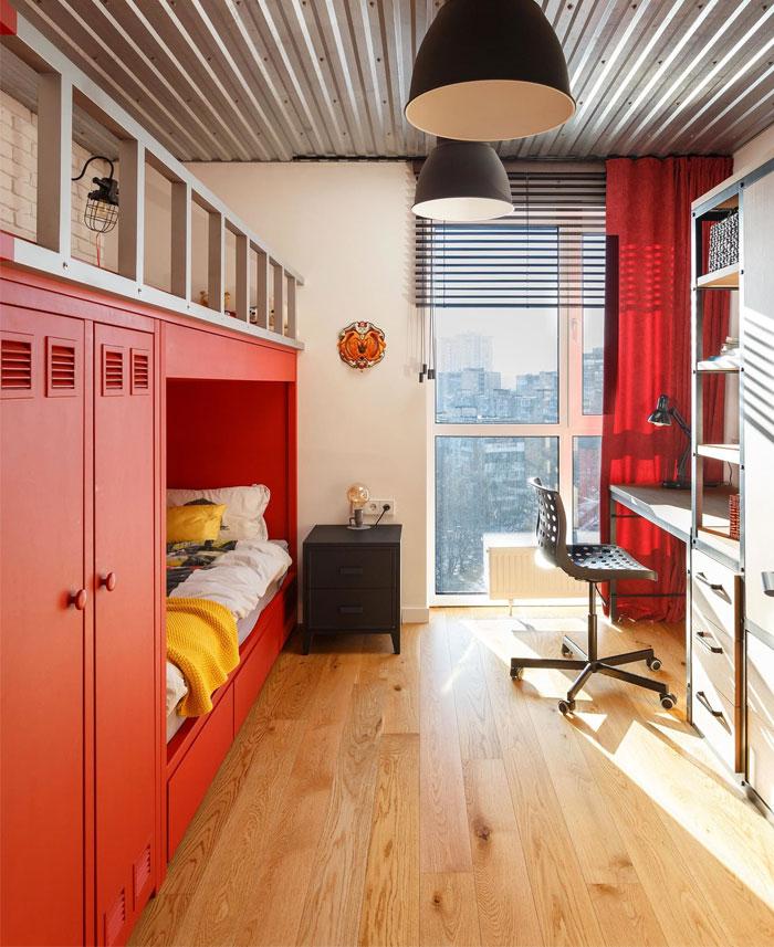 svoya studio apartment kiev 15