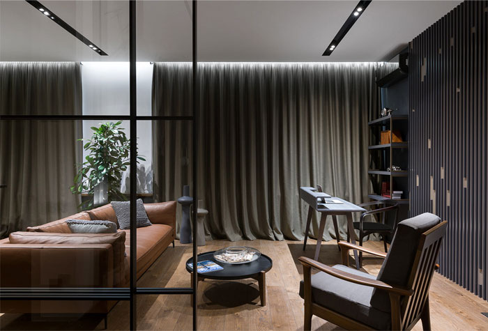 78m2 urban dwelling homecult interior design 11