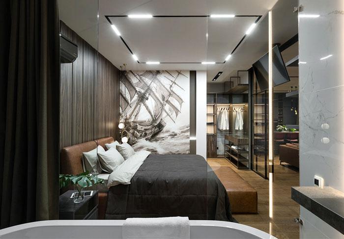 78m2 urban dwelling homecult interior design 14