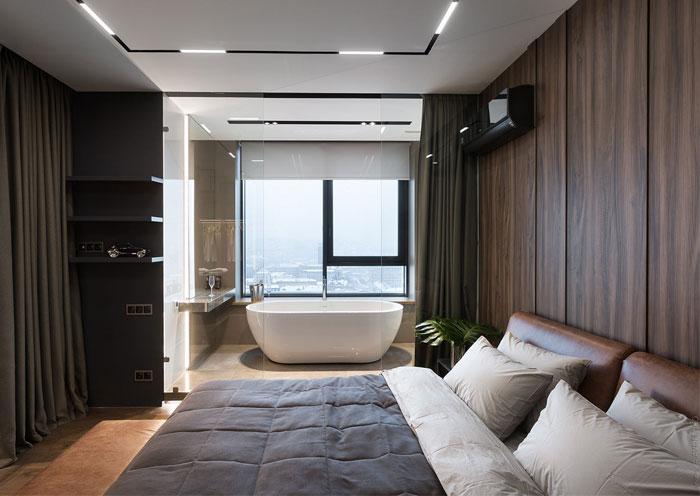78m2 urban dwelling homecult interior design 3
