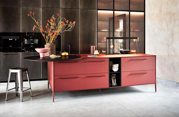Kitchen Design Trends 2020 2021 Colors Materials Ideas Interiorzine