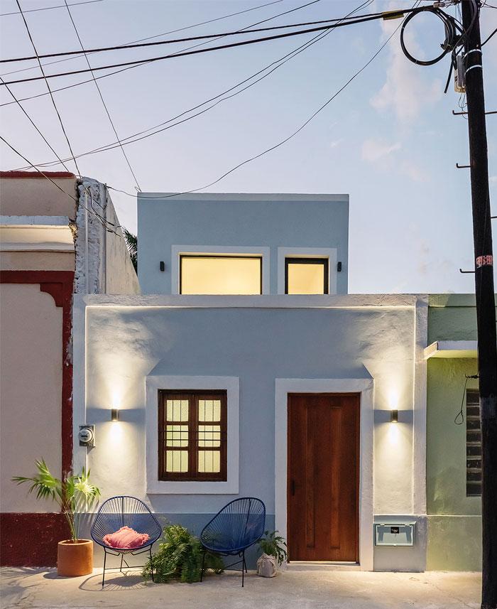 casa picasso workshop arquitectos 21