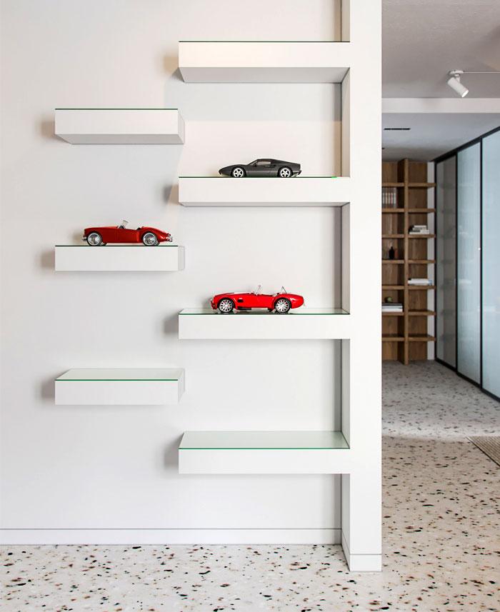 garage apartment sens studio 1