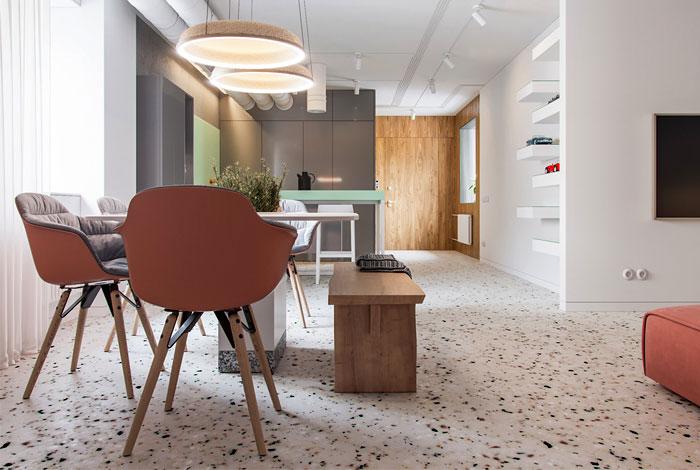 garage apartment sens studio 14