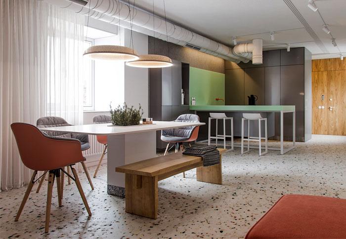 garage apartment sens studio 15