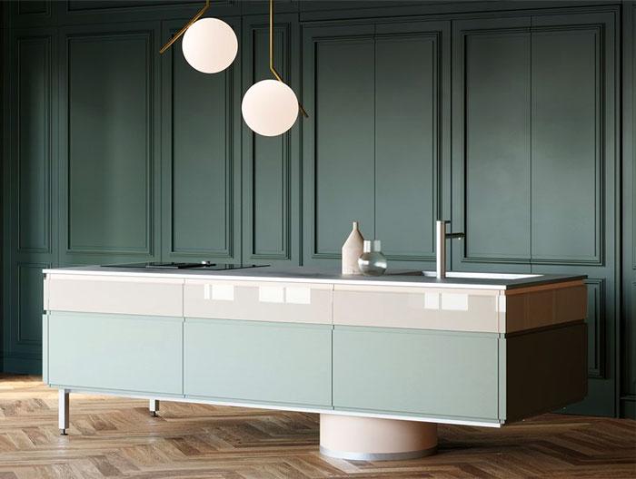 green blue kitchen 4