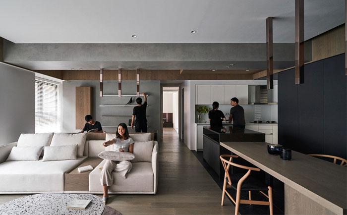 kitchen design trends interiorzine 3