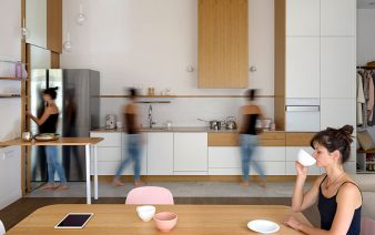 pc apartment Ki Design 338x212