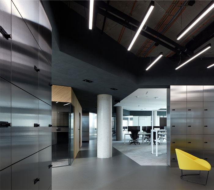 studio perspektiv office interior prague 21