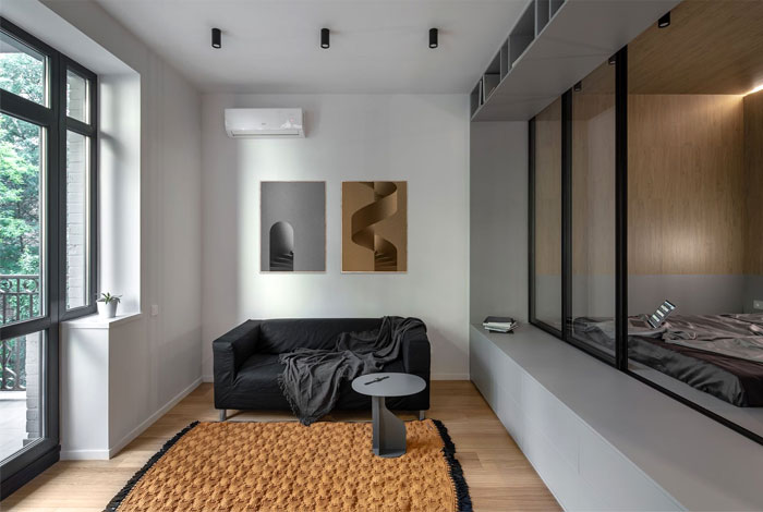 u concept small urban apartment 2