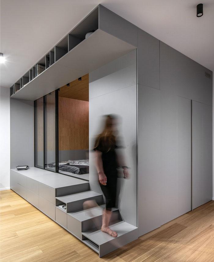 u concept small urban apartment 6
