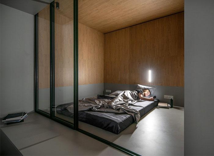 u concept small urban apartment 9