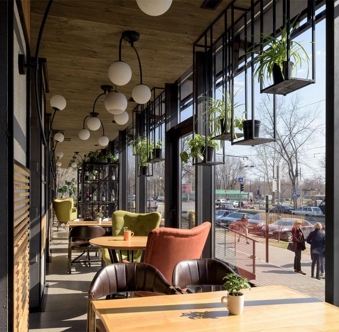 bergamot restaurant decor 17