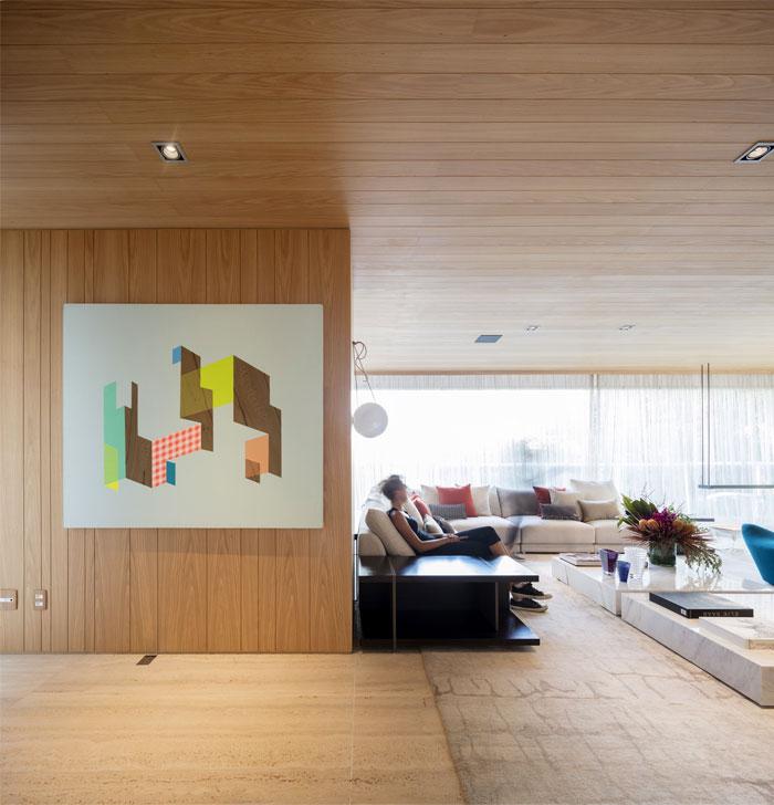 brazilian home design project 2