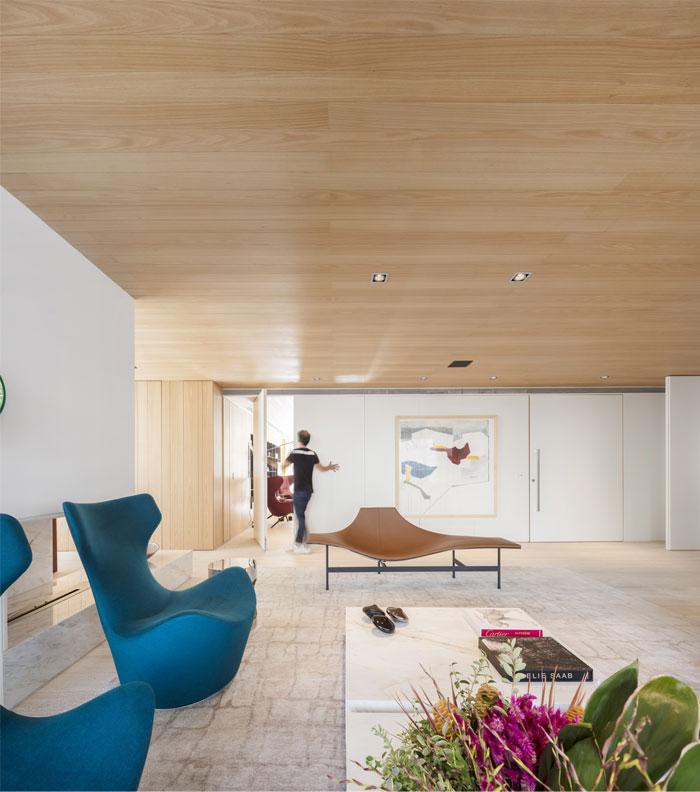 brazilian home design project